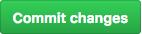 "Botão ""Cmmite changes"" no GitHub"