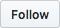 Botão de Follow no GitHub